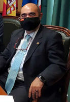 José González Granados Aranjuez