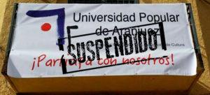 UPA Aranjuez
