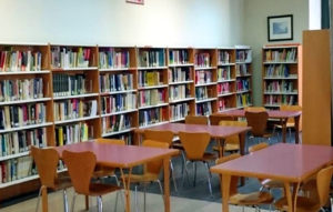 Biblioteca Aranjuez
