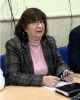 Montserrat García PSOE Aranjuez