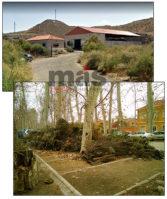 Planta Compostaje Aranjuez